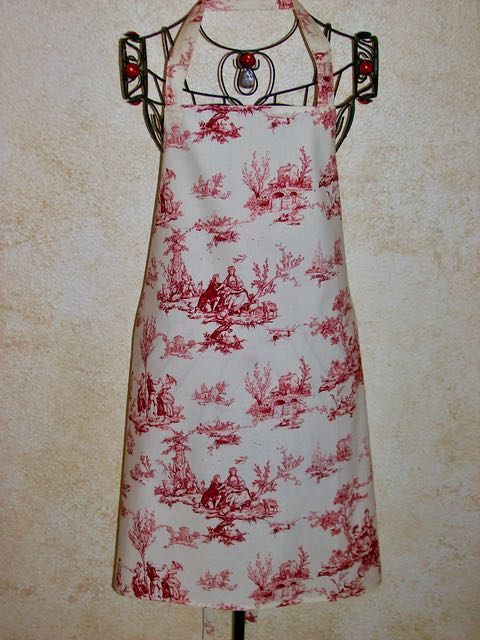 Red Toile Apron (1).jpg